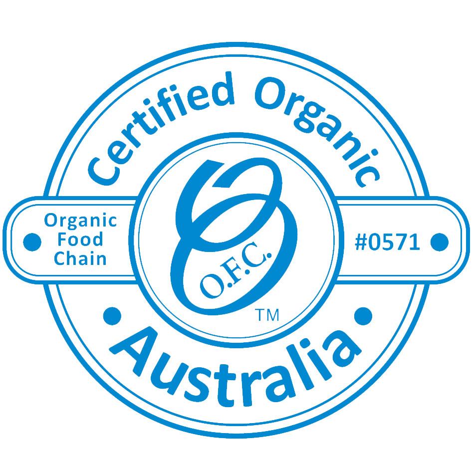 Organic Food Chain